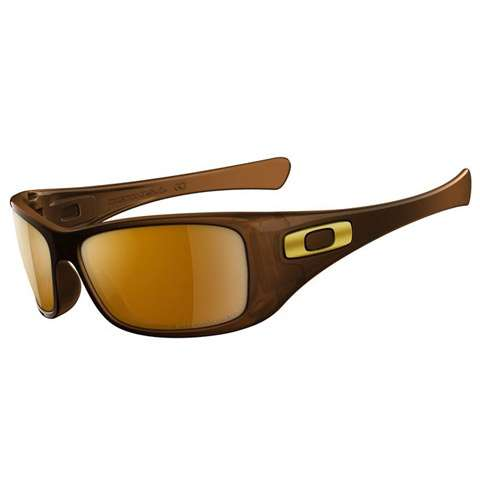 photo: Oakley Polarized Hijinx sport sunglass