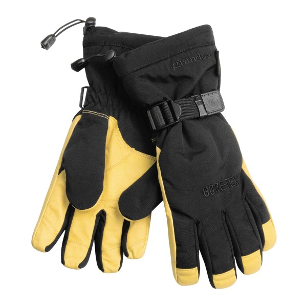 photo: Grandoe Expedition Gore-Tex Glove glove/mitten