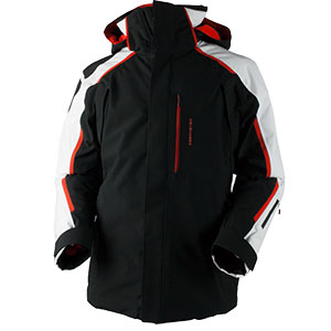 photo: Obermeyer Charger Jacket snowsport jacket
