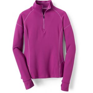 REI Lightweight Quarter-Zip Shirt
