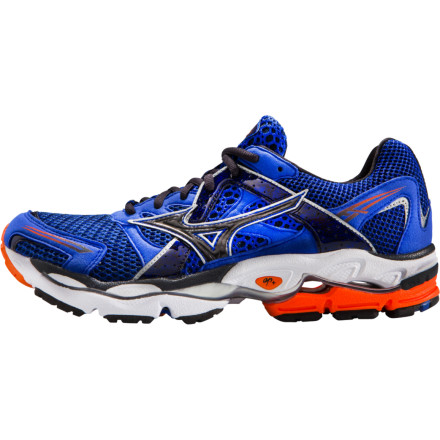 photo: Mizuno Wave Enigma trail running shoe