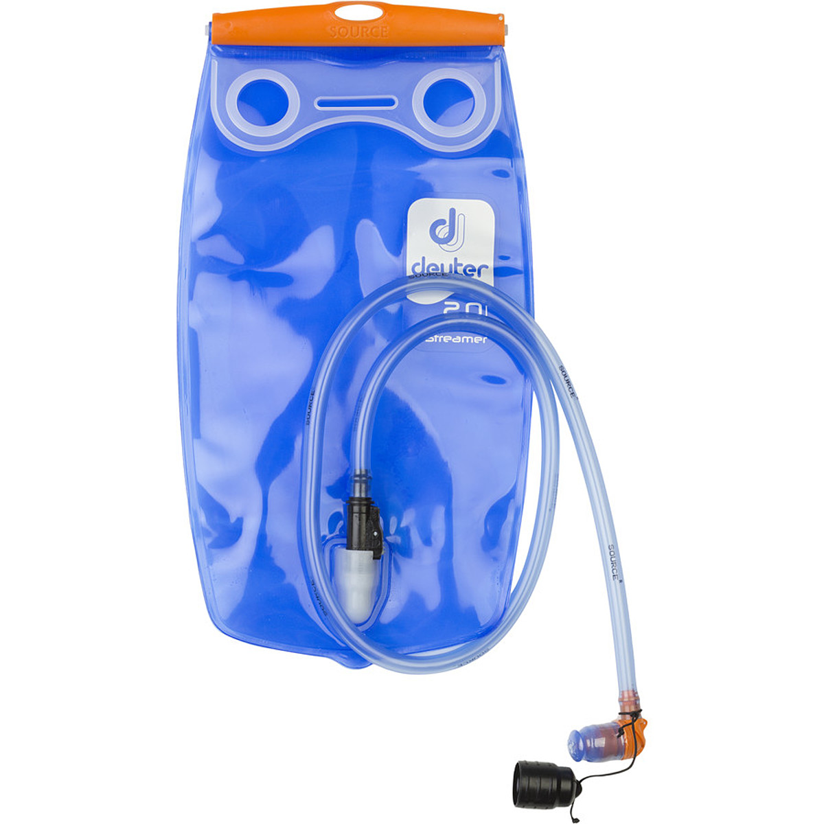 photo: Deuter Streamer 2.0L hydration reservoir
