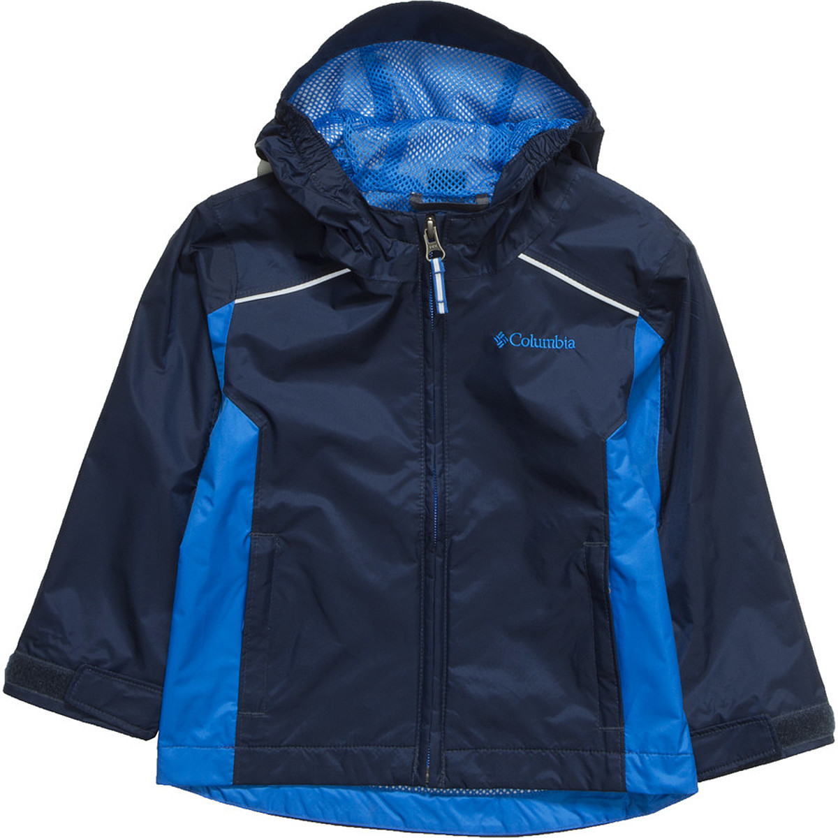 photo: Columbia Wet Reflect Jacket waterproof jacket