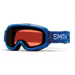 photo: Smith Gambler goggle