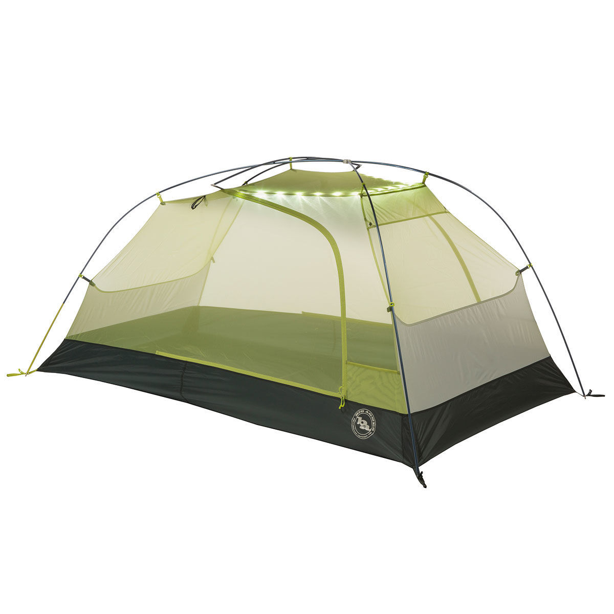photo: Big Agnes Manzanares HV SL2 mtnGLO three-season tent