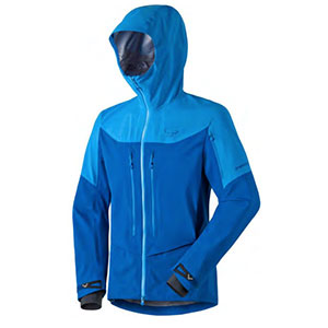 photo: Dynafit Men's Yotei Jacket waterproof jacket
