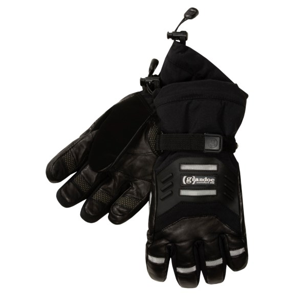 photo: Grandoe Men's Aero Flex Glove waterproof glove/mitten