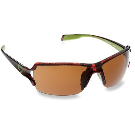 photo: Native Eyewear Blanca sport sunglass
