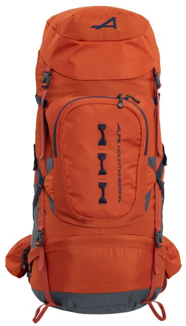 photo: ALPS Mountaineering Red Tail 65 weekend pack (50-69l)
