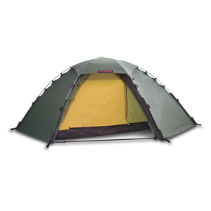 photo: Hilleberg Staika four-season tent