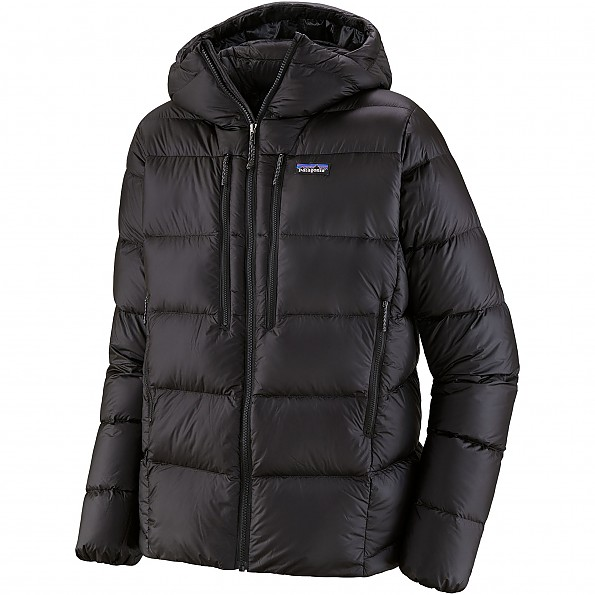 Down Insulated Jackets