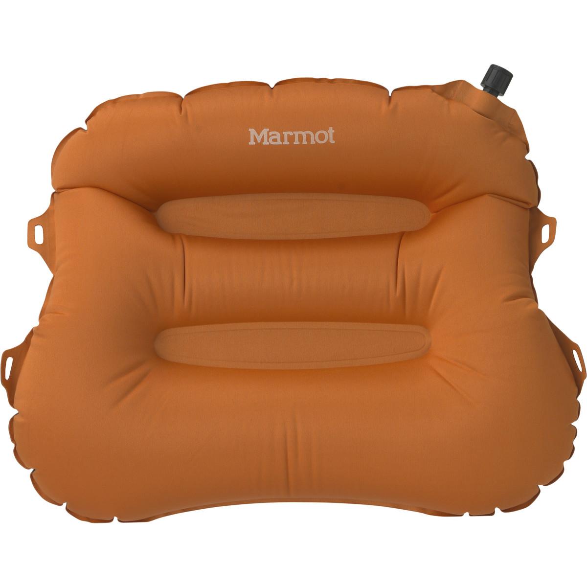 photo: Marmot Cirrus Down Pillow pillow
