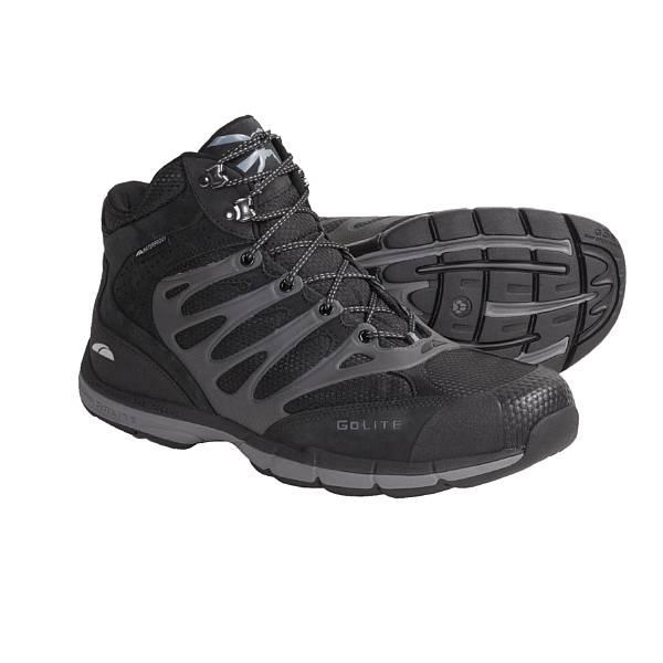 GoLite Footwear Timber Lite
