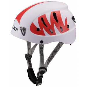 photo: CAMP Kids' Armour climbing helmet