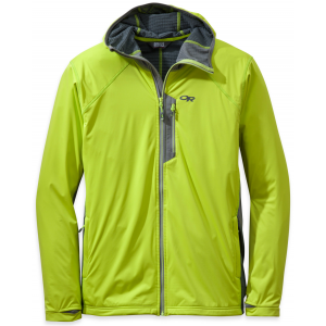 Outdoor Research Centrifuge Hoody
