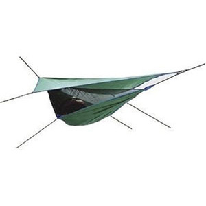 photo: Hennessy Hammock Expedition Asym hammock