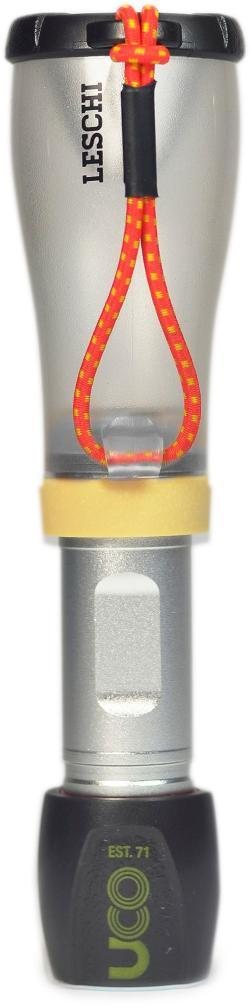 UCO Leschi Lantern + Flashlight