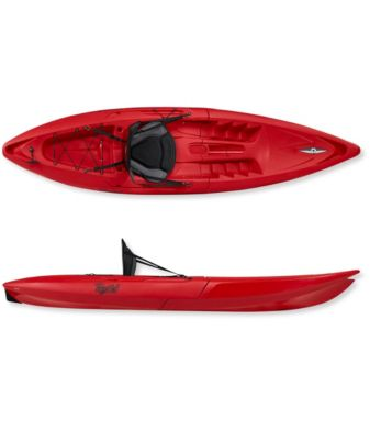 photo of a Point 65 recreational kayak