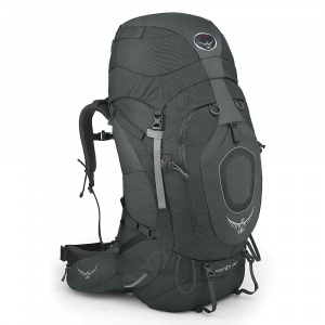photo: Osprey Xenith 88 expedition pack (4,500+ cu in)