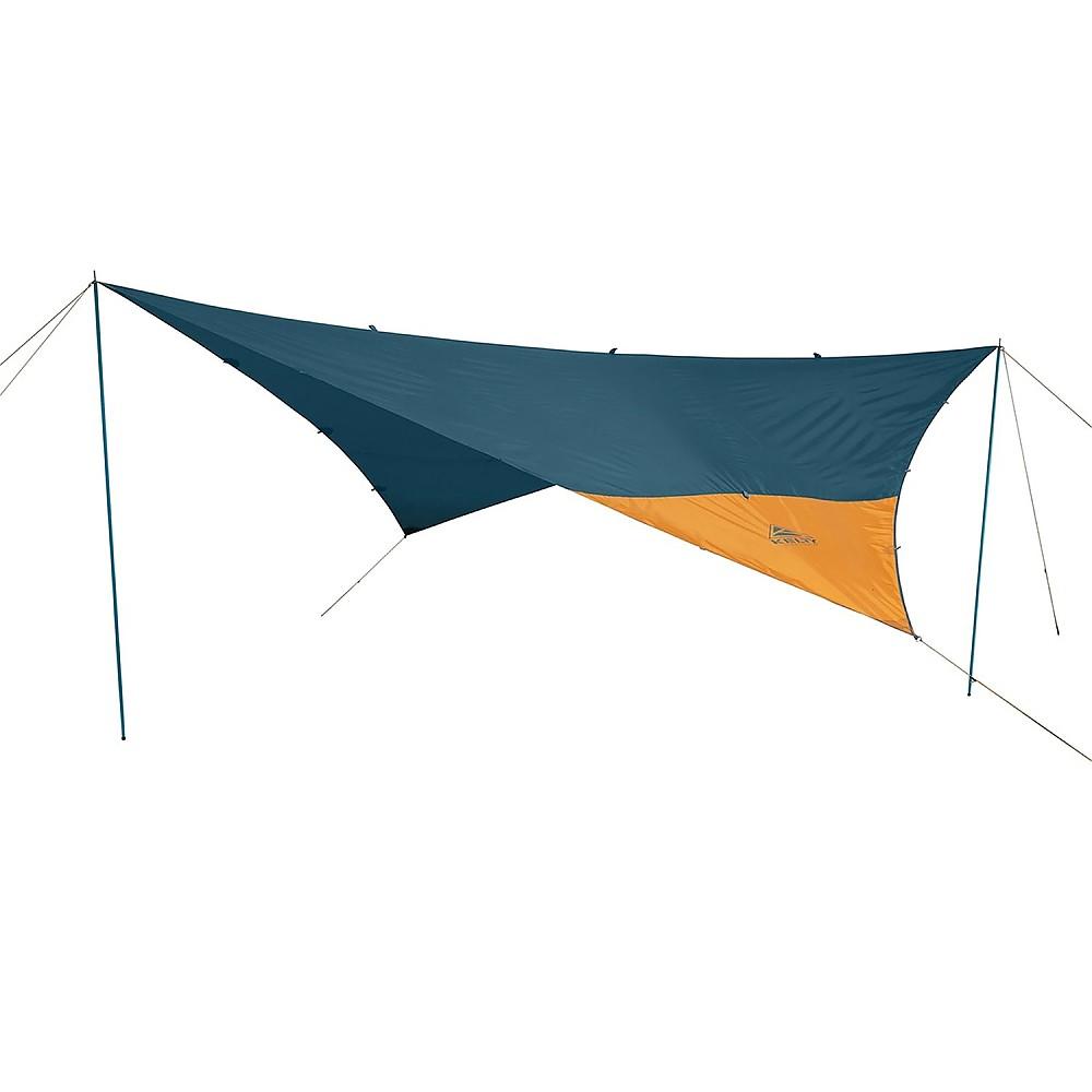 photo: Kelty Noah's Tarp 12 tarp/shelter