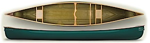 Bell Canoe Morningstar