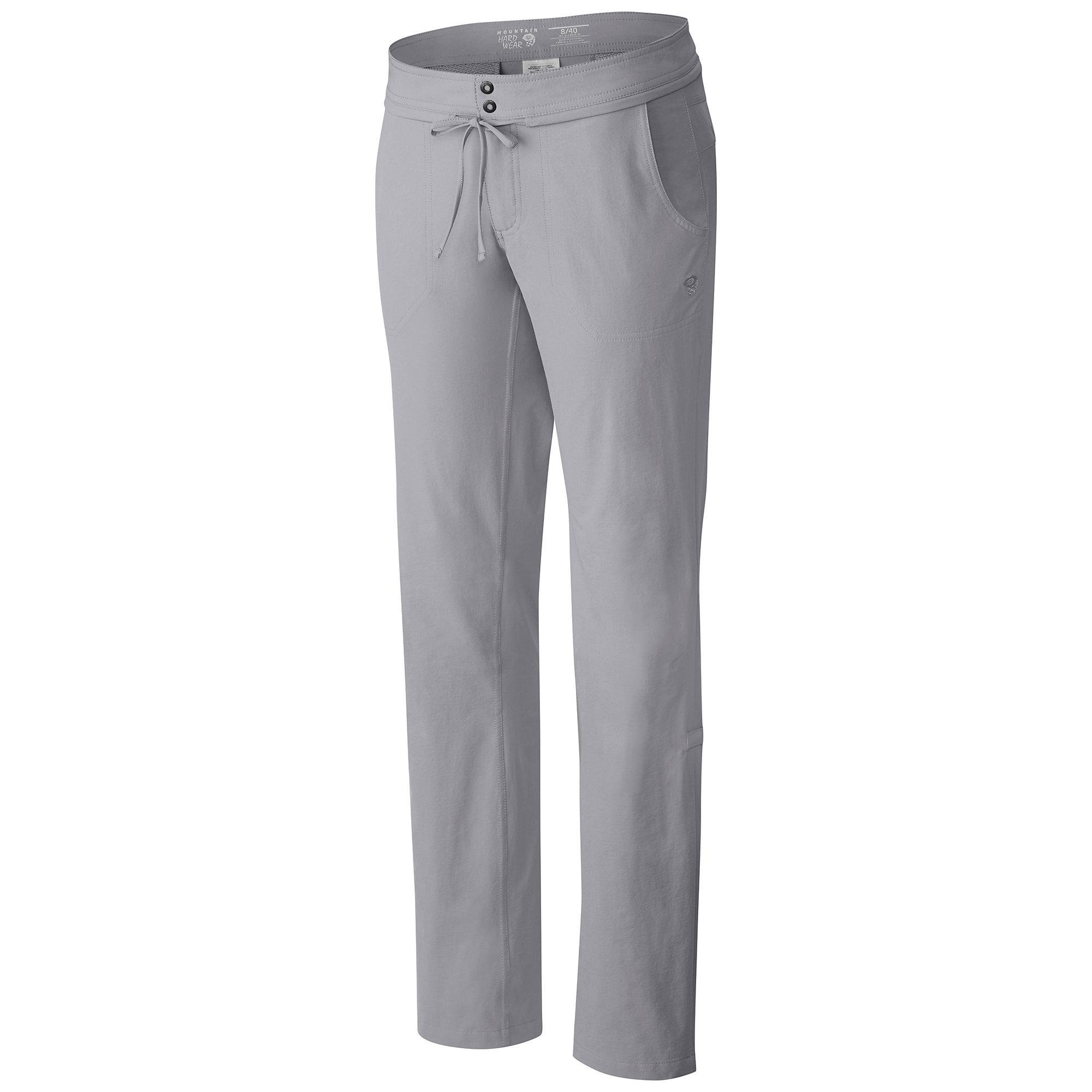 photo: Mountain Hardwear Yuma Pant hiking pant