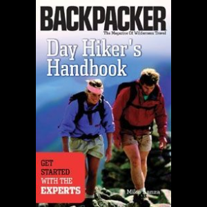 The Mountaineers Books Day Hiker's Handbook