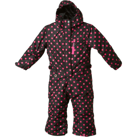 Roxy Moonlight Snow Suit