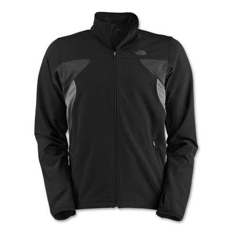 photo: The North Face Everest Jacket soft shell jacket