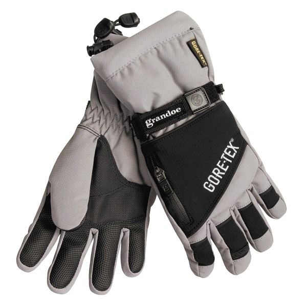 photo: Grandoe Pioneer Gore-Tex Glove waterproof glove/mitten