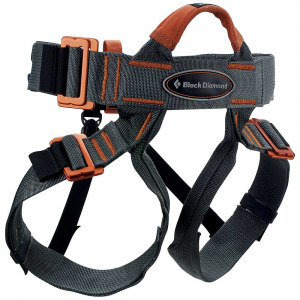photo: Black Diamond Vario Speed sit harness