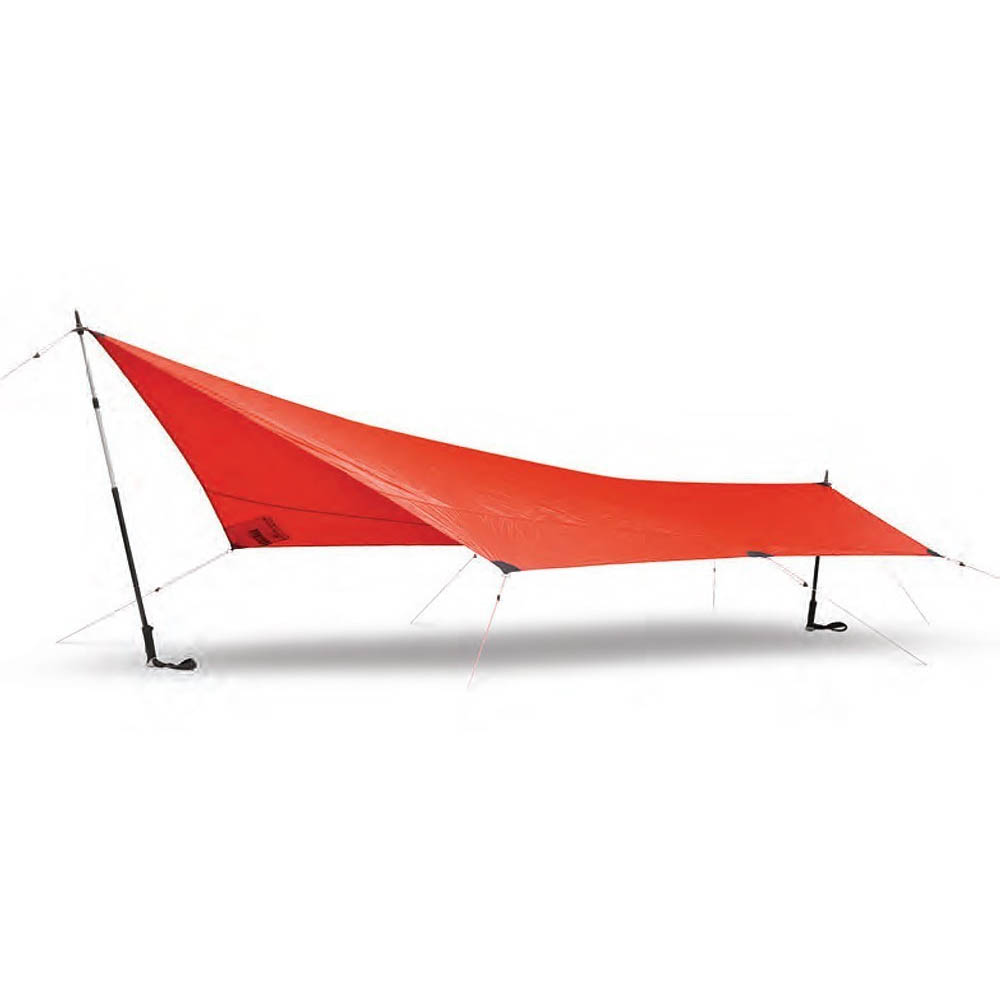 photo: Hilleberg Tarp 5 tarp/shelter