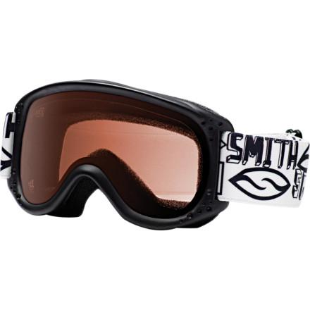 photo: Smith Sundance Junior goggle