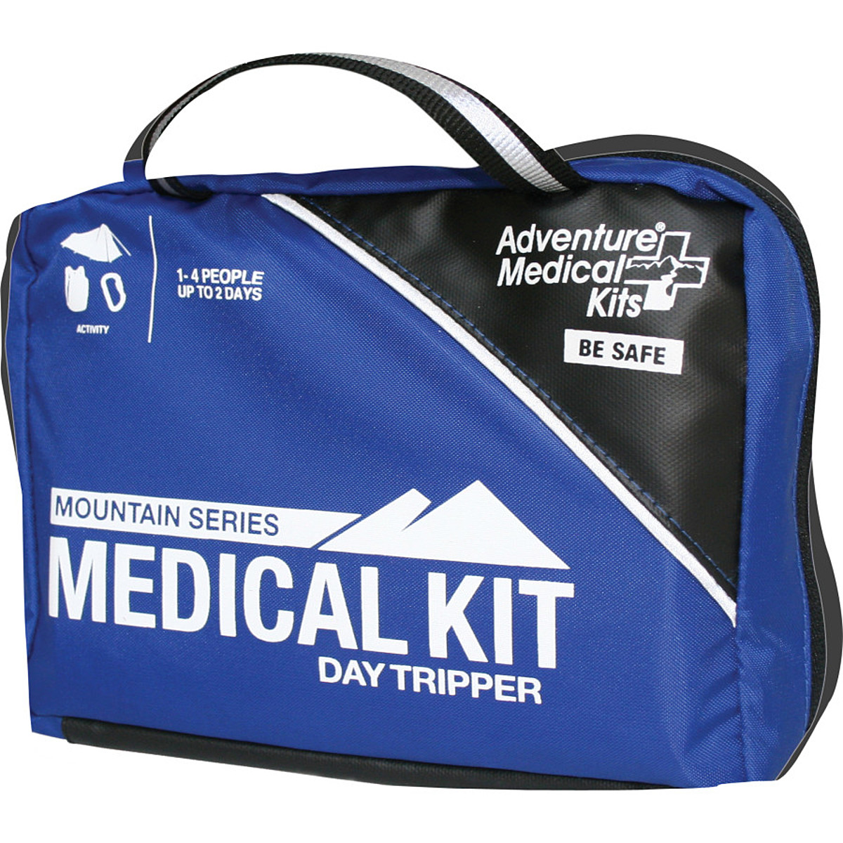 photo: Adventure Medical Kits Day Tripper first aid kit