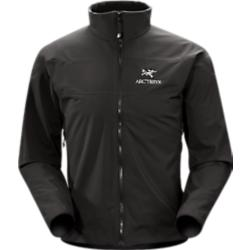photo: Arc'teryx Venta AR Jacket soft shell jacket