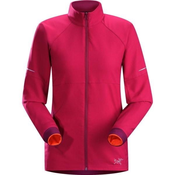 photo: Arc'teryx Kapta Jacket soft shell jacket
