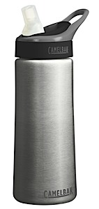 photo: CamelBak Groove Stainless Steel bottle/inline water filter