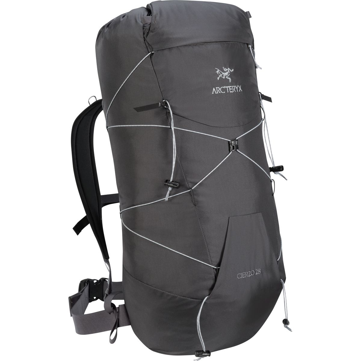 photo: Arc'teryx Cierzo 28 daypack (under 35l)