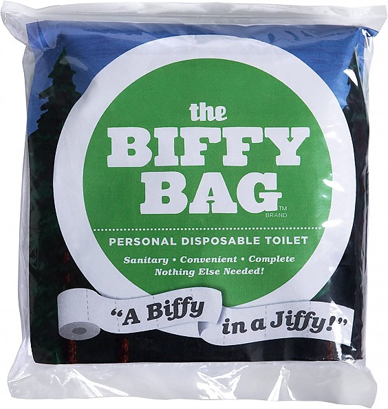 Biffy Bag