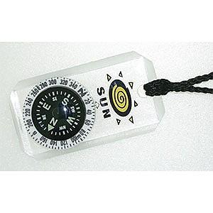 photo: Sun Company MiniComp II handheld compass