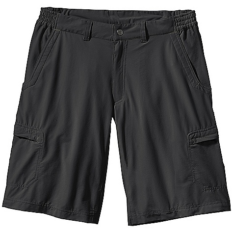 photo: Patagonia Nomader Short hiking short