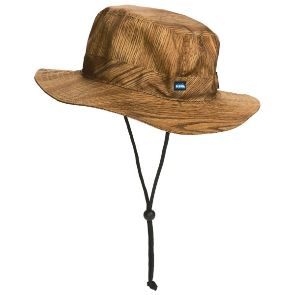photo: Kavu Men's Strap Bucket Hat sun hat