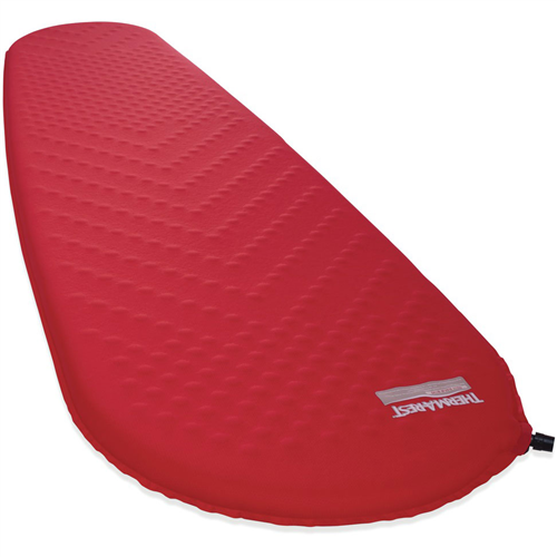 photo: Therm-a-Rest Women's ProLite Plus self-inflating sleeping pad