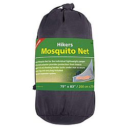 Coghlan's Hikers Mosquito Net