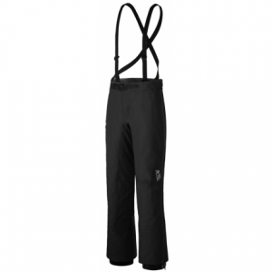 photo: Mountain Hardwear Men's Bokta Pants waterproof pant