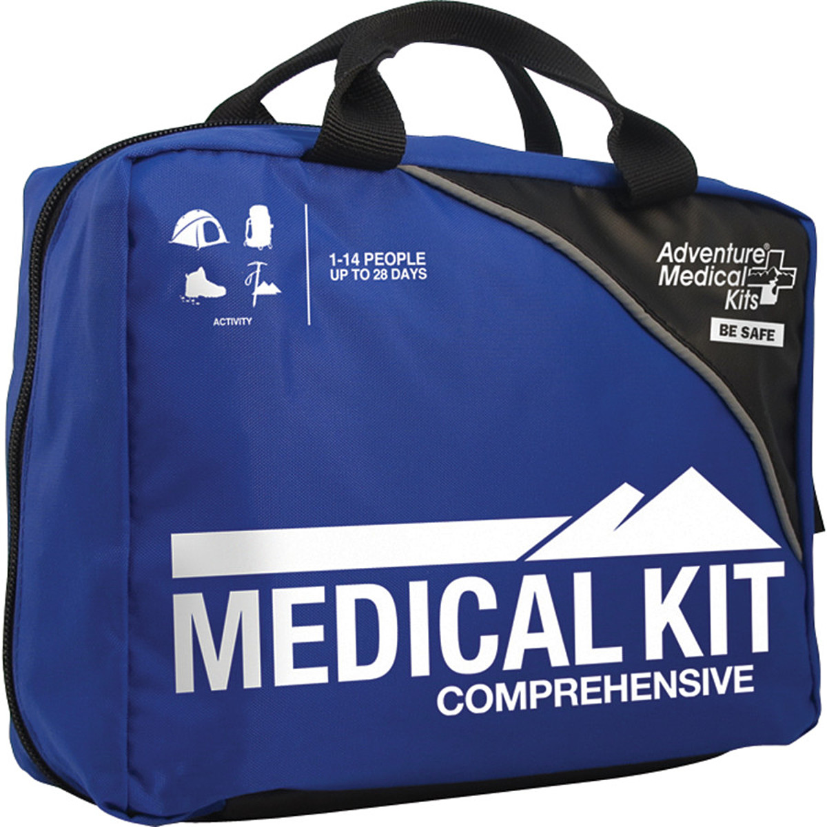 photo: Adventure Medical Kits Comprehensive first aid kit