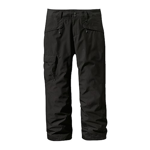 photo: Patagonia Men's Insulated Snowshot Pants synthetic insulated pant