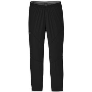 photo: Outdoor Research Men's Centrifuge Pants fleece pant