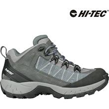 photo: Hi-Tec Women's MultiTerra Mid trail shoe