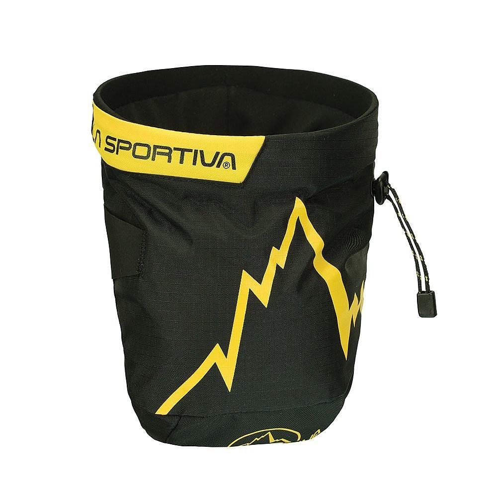 photo: La Sportiva Laspo Chalk Bag chalk bag